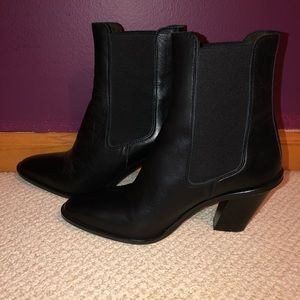 Top shop booties